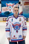 Александр Дударов Родился в 1988 году, рост - 174 сантиметра, вес – 85 килограмм. На лед выходит под номером 27. Воспитанник московского ХК «Спартак».