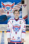 Николай Гудков Родился в 1978 году, рост - 178 сантиметра, вес – 78 килограмм. На лед выходит под номером 83. Воспитанник ХК «Северсталь», г.Череповец.