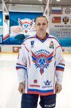 Защитники. Сергей Егоров Родился в 1988 году, рост - 177 сантиметра, вес – 79 килограмм. На лед выходит под номером 8. Воспитанник воскресенского ХК «Химик».