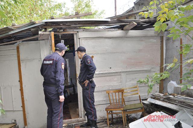 Силовики почти год ищут полицейского, убившего своего коллегу