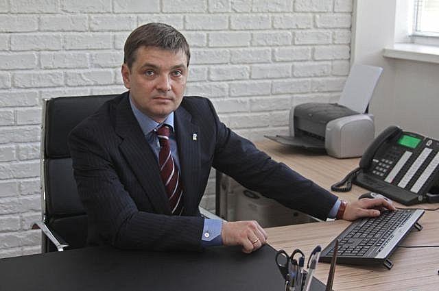 Евгений Корж.