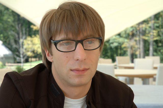 Михаил Зелинский.