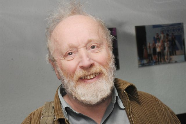 Юрий Норштейн.