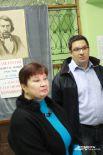 Елена Матенкова, председатель территориальной избирательной комиссии Ленинского района Тульской области