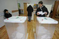 Низкая явка отмечена на выборах думы Слюдянского района – 15,49%.