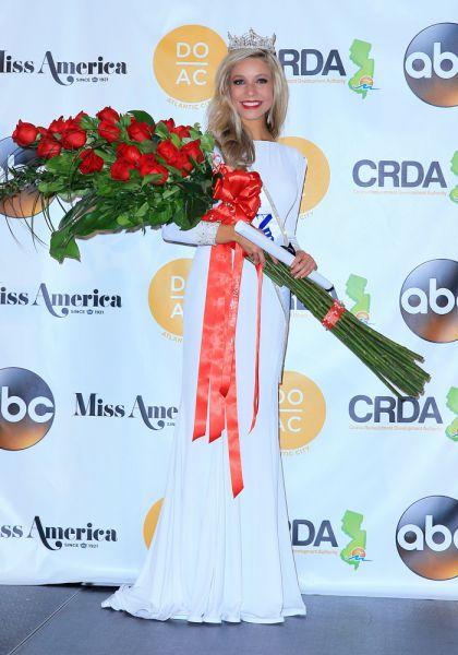Финал конкурса состоялся в Атлантик-Сити (штат Нью-Джерси). Согласно условиям конкурса, победительнице причитается премия в размере 50 тыс. долларов.