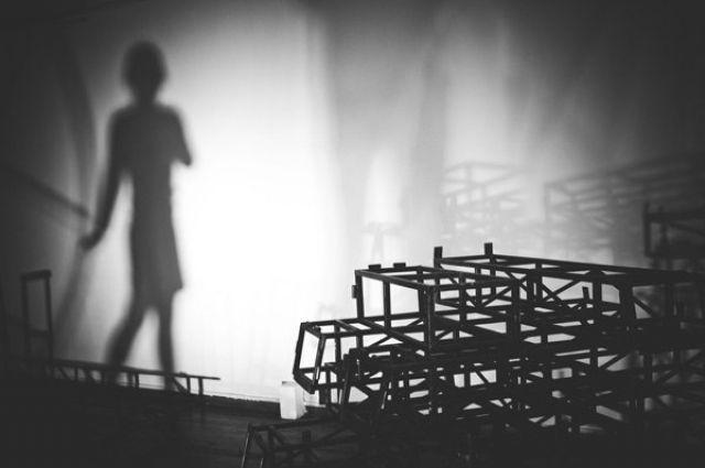 Пространство уральского центра современного искуства превратится в театр