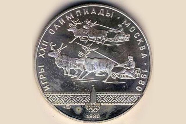 «Гонки на оленях» появятся в офисах Сбербанка в Салехарде