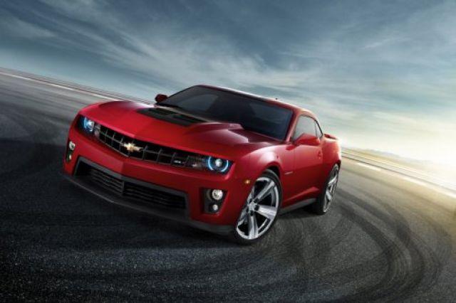 Топ-10 самых мощных автомобилей в мире