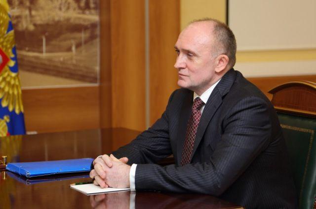 «Никакой эйфории» — новый губернатор Челябинской области о ближайших планах