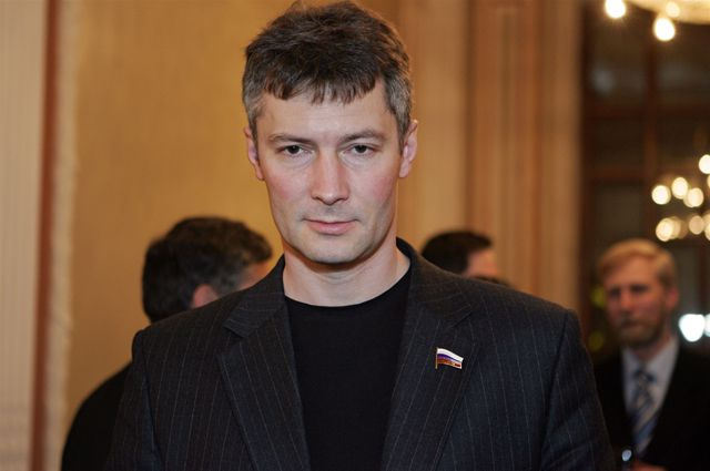 Евгений Ройзман надеется на встречу с Олегом Киневым