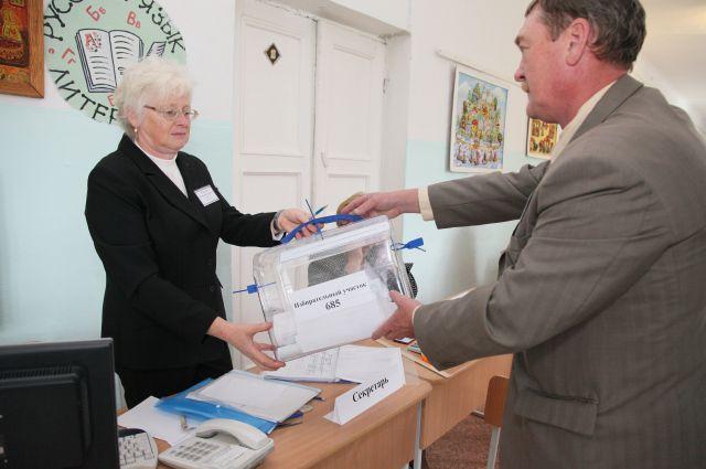 Справедливороссы и ЛДПРовцы заявили о нарушения на выборах на Южном Урале