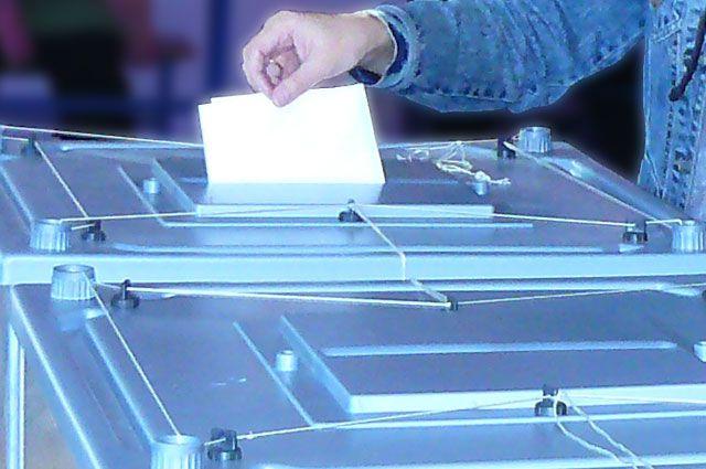 Выборы в Ростовской области прошли без нарушений