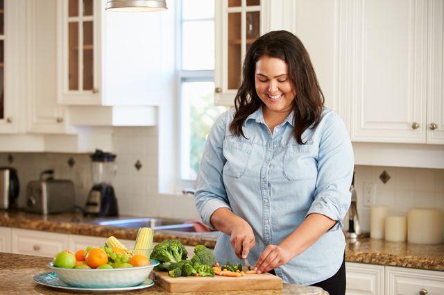 Можно ли похудеть при простуде