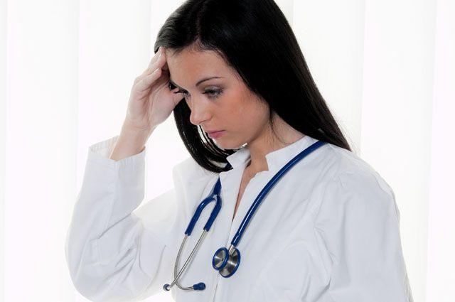 Защита врача от хамства пациента