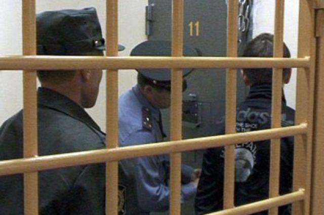 Один из арестованных диверсантов