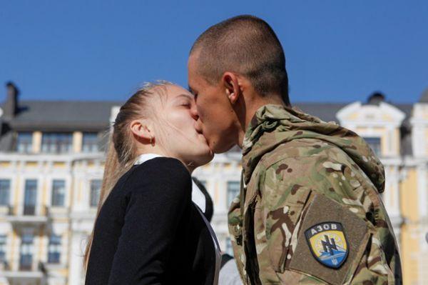 Батальон «Азов»