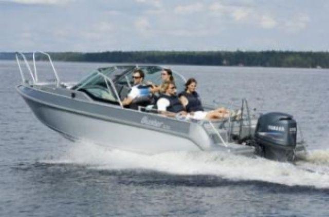 постановление о запрете лодочных моторов