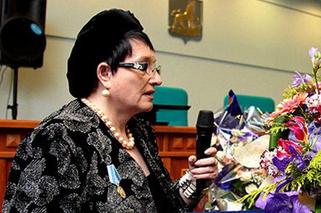 Светлана Морозова.