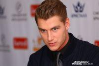 «Холостяк» Алексей Воробьев нашел любовь на проекте уже на первой встрече