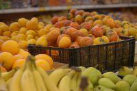 В Омскую область будут поставлять египетские апельсины.