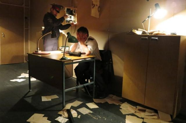 Ураган «унес» из администрации Чесменского района 2 бюджетных миллиона