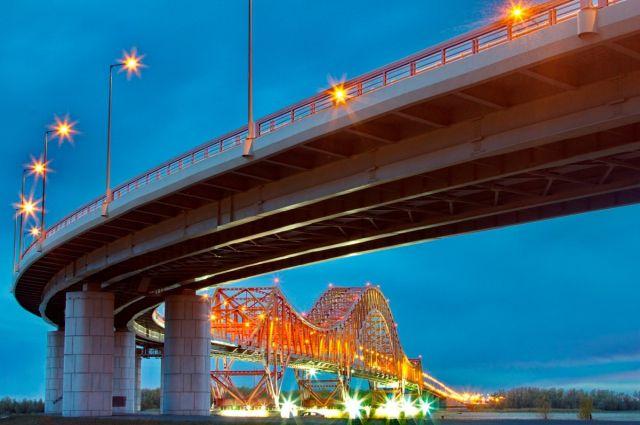 Три моста на дорогах Среднего Урала будут построены в 2014 году
