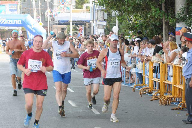 В Омске скоро стартует Сибирский международный марафон.