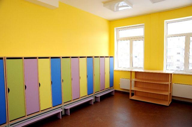 В сентябре четыре новых детсада в Екатеринбурге примут тысячу воспитанников