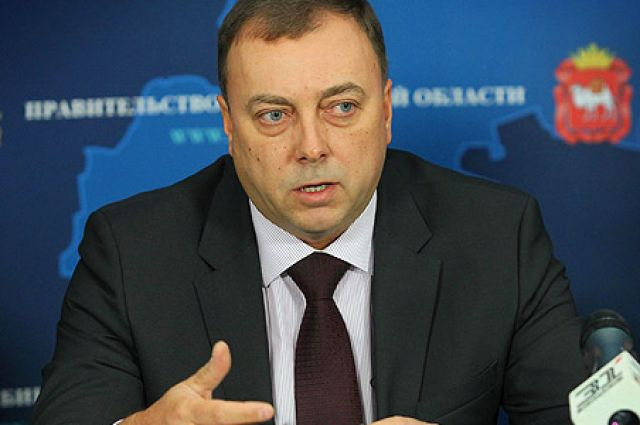 Экс-министр Тесленко в суде признался в получении взяток на 70 млн рублей