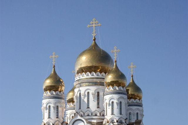 В Омск привезут мощи Иоанна Шанхайского и Сан-Францисского