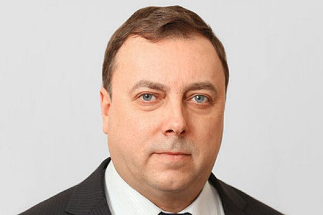 Экс-глава минздрава Виталий Тесленко получил 7 лет колонии за взятки