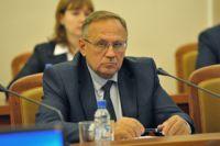 Новый министр образования Сергей Канунников.