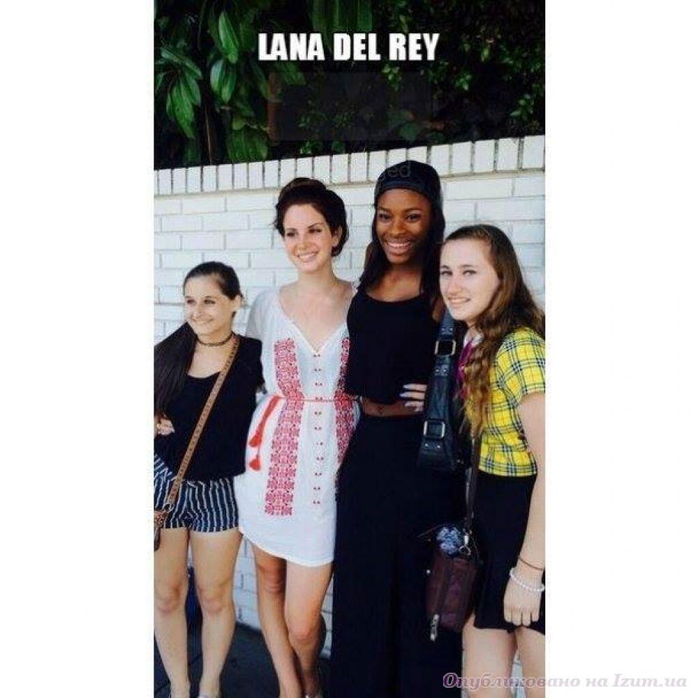 Лана дель Рей
