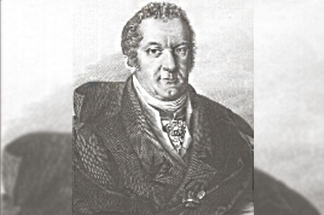 Ефрем Осипович Мухин.