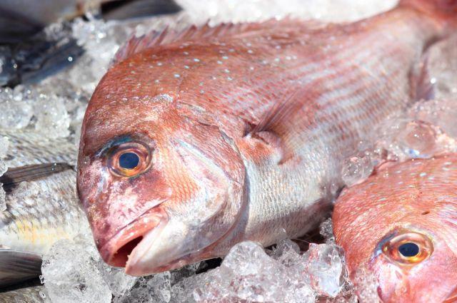Свердловский Роспотребнадзор забраковал 25% рыбной продукции