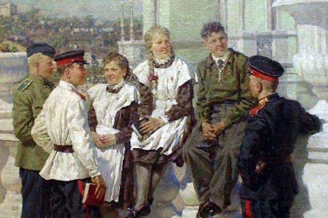 В залы екатеринбургского музея ИЗО вернут советское искусство