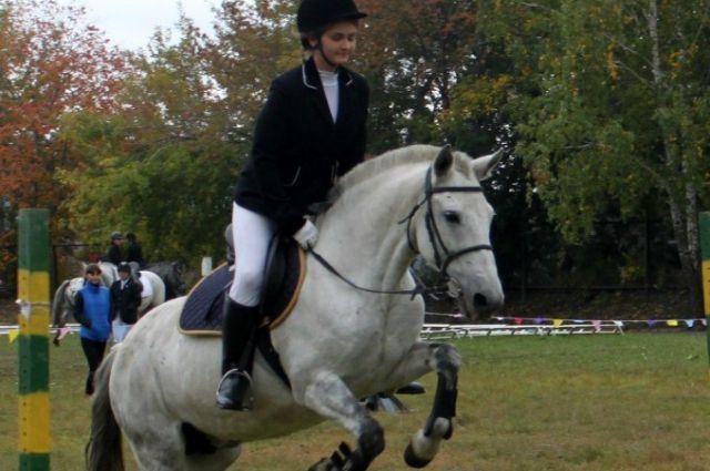 КСК «Буян» проел в Челябинске чемпионат по конному спорту