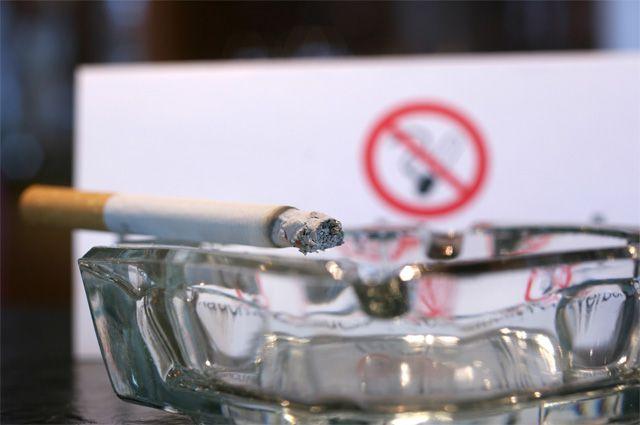 Медики наградят южноуральцев, отказавшихся от курения на месяц
