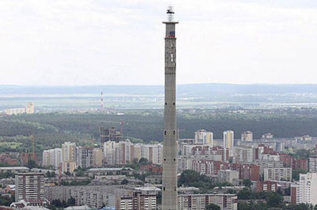 Рядом с «башней смерти» в Екатеринбурге появится концертный зал
