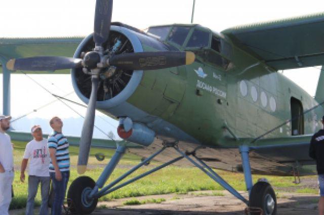В Копейске состоится чемпионат России по самолетному спорту