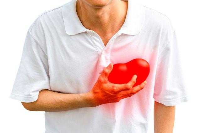 Есть ли в сердце нервные окончания