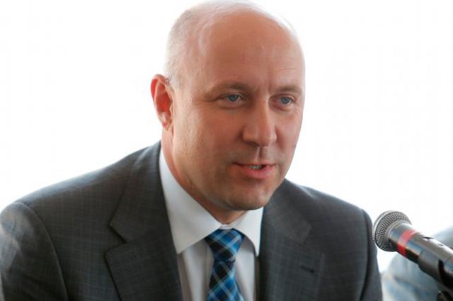 Сергей Гомболевский