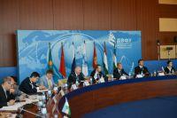 Совещании министров юстиции во Владивостоке