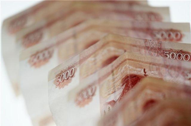Количество налоговых поступлений в городской бюджет сократилось.