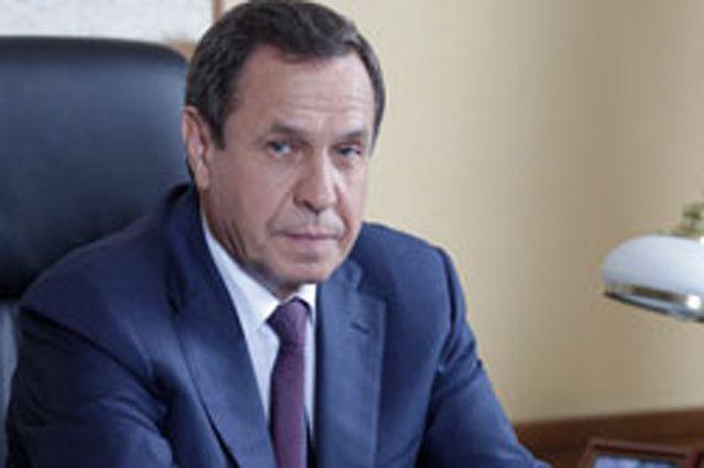 Владимир Городецкий.
