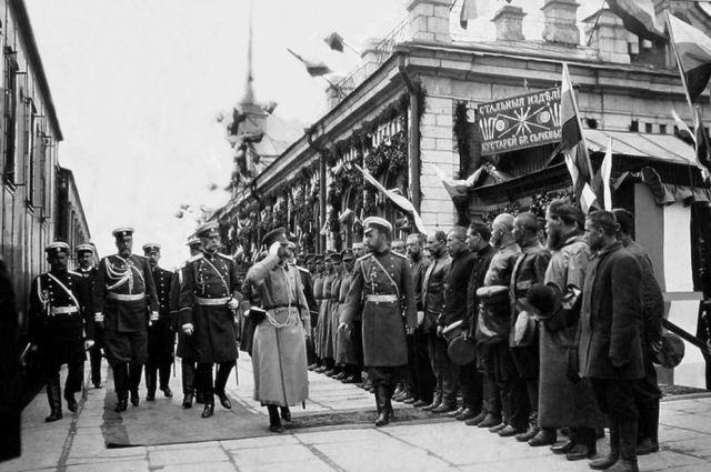 Библиотека приглашает горожан посмотреть на Челябинск начала XX века