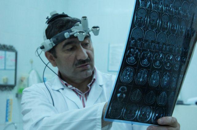 Операции в «прямом эфире» проведут врачи Екатеринбурга