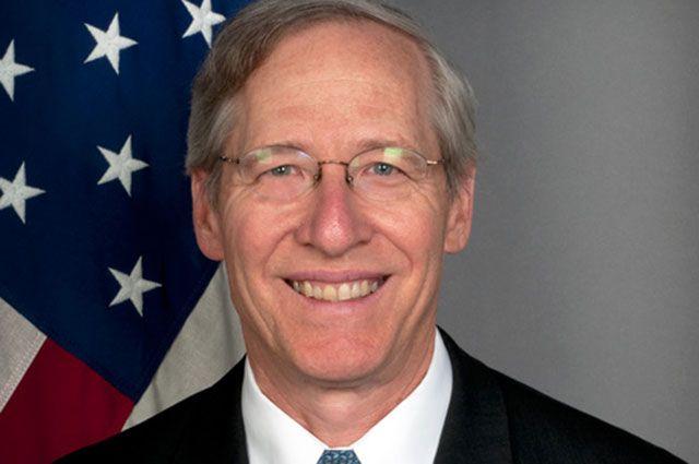 Посол США в Сербии Майкл Кирби.
