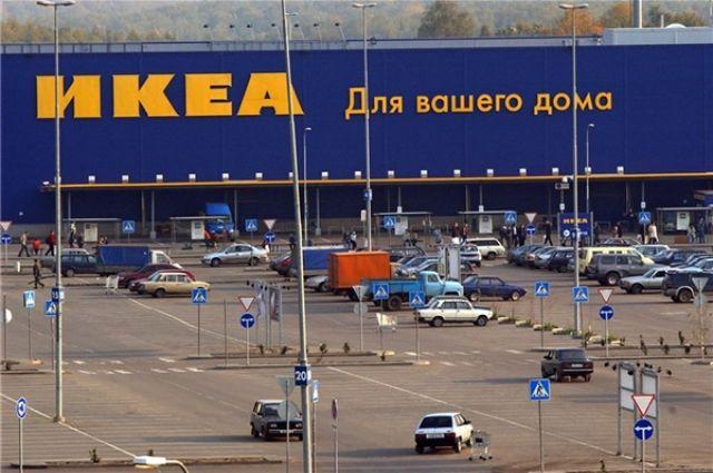 Шведы подтвердили планы по строительству IKEA в Челябинске
